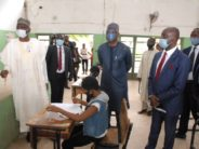 Over 92,000 Students Write NECO Entrance Examination To Unity Colleges