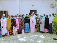 Wife Of Kebbi Governor Commends Gender-Based Committee