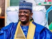 Matawalle Delighted With Zamfara PDP Stakeholders Support