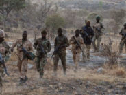 Military Neutralize Several Armed Bandits In Benue