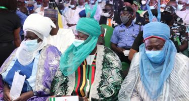 Gombe Will Be Terminus Of Growth, Devt, Shared Prosperity By 2030 – Governor