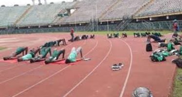 Tokyo Olympics: Ministry Begins Second Phase Camps