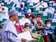 Insecurity: Trivializing NASS' Invitation To Buhari