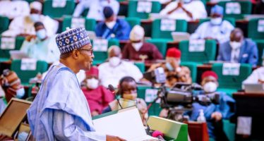 Why National Assembly Passes N13.58trn Budget For 2021