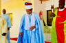 Curbing Crimes In North-East, Emir Of Ngazargamu, Pledge Support To IGP