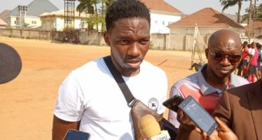 How Kenneth Omeruo Is Giving Future To Young Nigerian Player