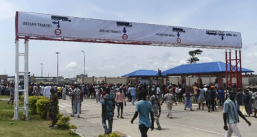 Commendations Trail Reopening of Nigeria's Land Borders