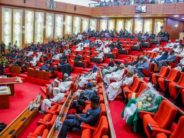 Breaking: 55 Vehicles Stolen By Staff Of Environment Ministry, Senate Alleges