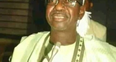 Sokoto Loses Another Commissioner