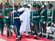 Armed Forces Day: Beyond Remembering Nigeria's Fallen Heroes