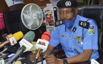 29 Police Officers Promoted In Kano Command
