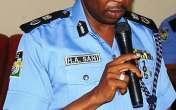 29 Police Officers Get Promotion in Kano Command