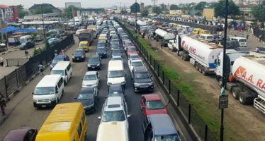 FG To Organise Another Tripartite Stakeholders Meeting On Expressway Gridlock