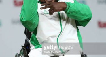 Setting New Records In Tokyo Paralympics Games Difficult – Ezuruike