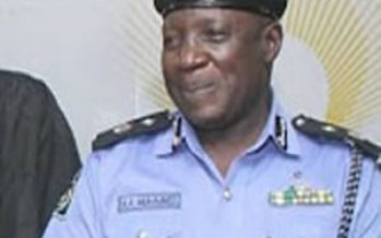 New Delta police Commissioner Warns Against Lawlessness, Criminal Tendencies