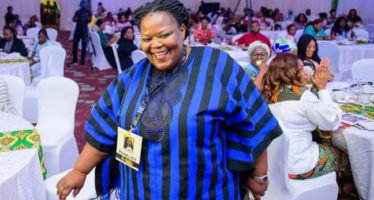 Uzoma's Demise A Big Loss To Crusade Against GBV – Tallen