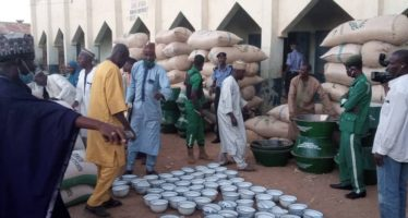Sokoto Lawmaker Empowers Constituents With Animal Feeds