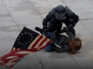 4 Die, 52 Arrests Made After Trump Supporters Storm US Capitol
