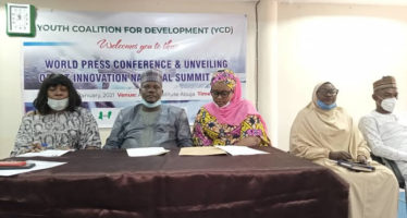 Group Lauds Badaru's efforts in Creating Digitally Compliant Youths
