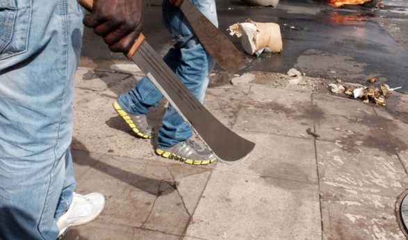 Bizarre: Two Shot, One Stabbed As Cult Groups Clash In Delta