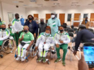 Tokyo Olympics: Paralympics Power Weightlifters Get FG's Support