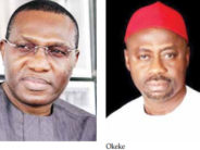 Anambra 2021: Test Of Strength For APC, PDP