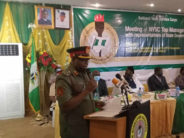NYSC Seeks More Support From States, Others For Corps Members