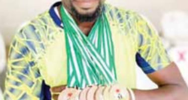 Tokyo 2020: Nigeria's Medal Prospect Dies In Road Accident