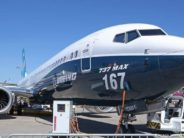Boeing Urges US To Separate China Trade And Uuman Rights