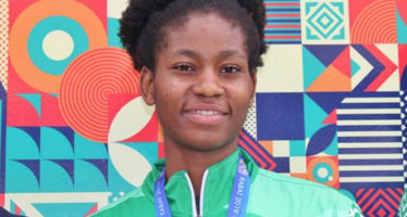 Again, Tokyo Olympics-Bound Anyanacho Looks For Fund To Compete In Senegal