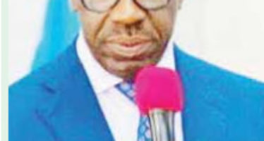 Obaseki Urges Athletes To Hope For Brighter Future