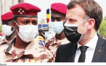 Why France Is Backing Regime Elongation In Chad