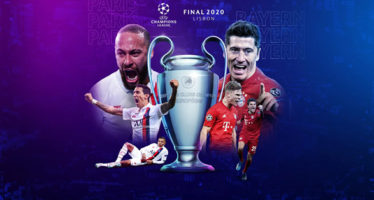 UEFA Champions League: Hazard Sends Warning To Chelsea, PSG Walking A Tight Rope